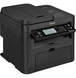 Imprimante Multifonction Laser Monochrome Canon Laser i-SENSYS MF247dw (1418C099AA)