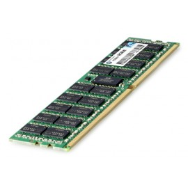 Mémoire vive à registres HP 32GB Dual Rank x4 DDR4-2400 (805351-B21)