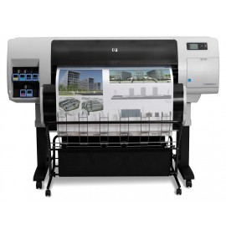 Imprimante HP Designjet T7100 (CQ105A)