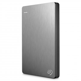 "Disques dur portable Seagate® Backup Plus Slim 1 To - 2.5"" -  (STDR1000201)"