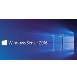 Microsoft Windows Server 2016 Français CAL - DSP OEI 5 (R18-05207)