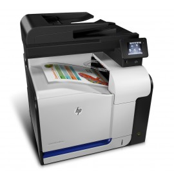 Imprimante multifonction laser couleur HP LaserJet Pro500M570dw (CZ272A)