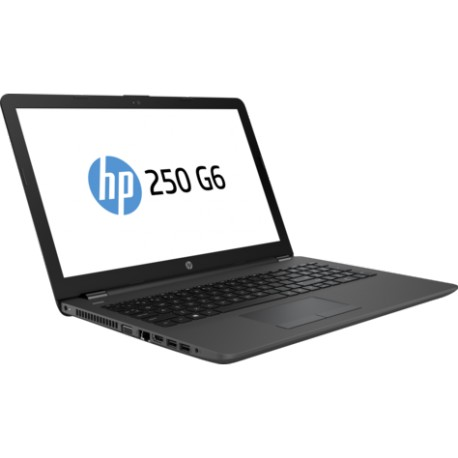 "Ordinateur portable HP 250 G6 15.6"" (1WY64EA)"