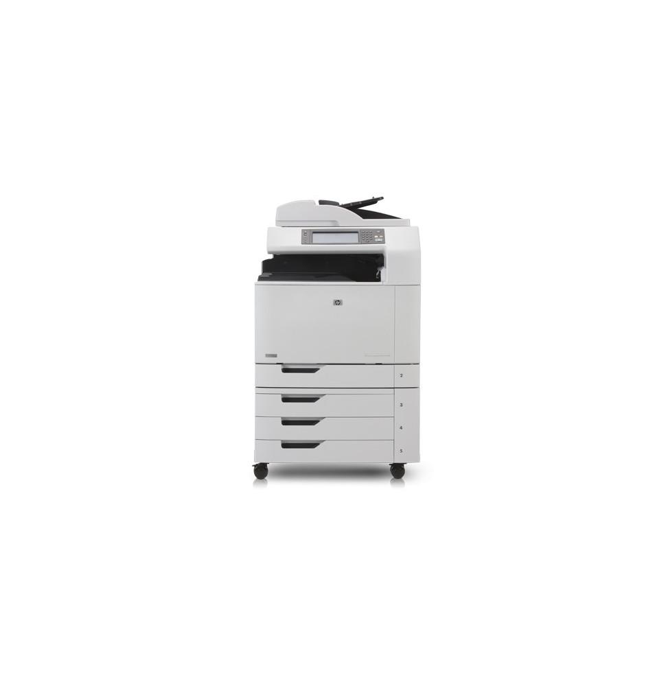 imprimante a3 multifonction hp color laserjet cm6040 q3938a maroc. Black Bedroom Furniture Sets. Home Design Ideas