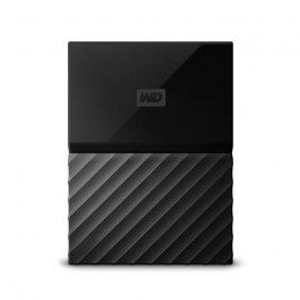 Disque dur portable Western Digital My Passport