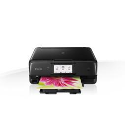 Imprimante Multifonction Canon PIXMA TS8040 (1369C007AA)
