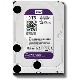 Disque dur Interne Western Digital Purple