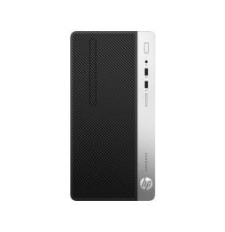 Ordinateur HP ProDesk 400 G4 Microtour i7-8GB-1TB (1JJ66EA)
