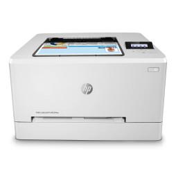 Imprimante HP LaserJet Pro M254nw Couleur A4 (T6B59A)