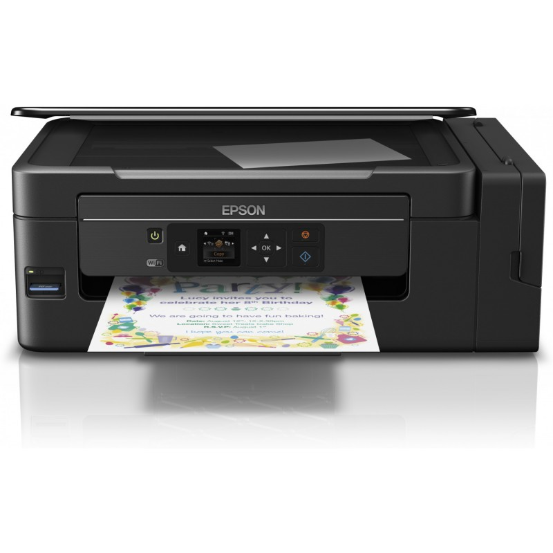 imprimante epson ecotank its l3070 multifonction 3 en 1 c11cf47404 maroc. Black Bedroom Furniture Sets. Home Design Ideas
