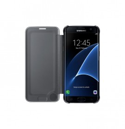 Valise repliable Samsung Pour Galaxy S7 Edge (EF-ZG935CBEGWW)