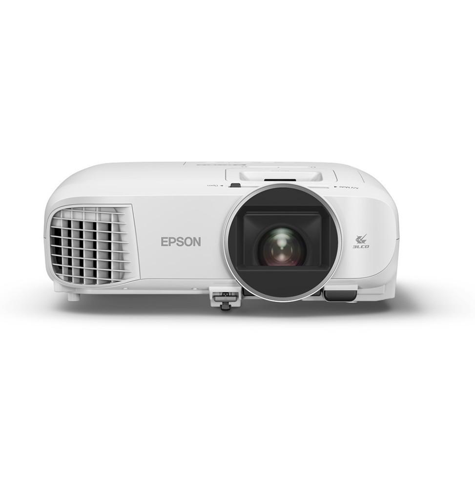 Vidéoprojecteur EPSON EH-TW5600 Home Cinéma Full HD(V11H851040)