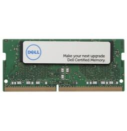 Barrette mémoire Dell Module 4 GB - 1Rx16 SODIMM 2(A9210946)