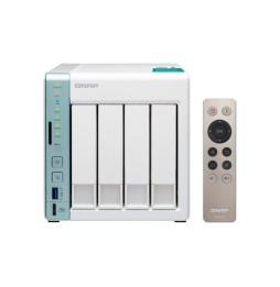 Serveur NAS QNAP TS-451A |4 Baie-Celeron-4GB|