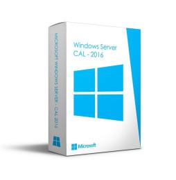 Microsoft Windows Server 2016 Open Business CAL - Licence Utilisateur OLP (R18-05123)