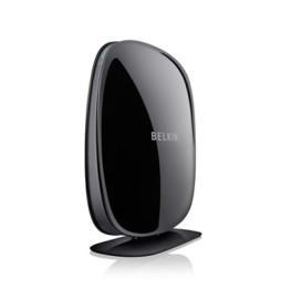 Routeur sans fil bi-bande N+ PLAY N600 DB - Belkin (F9K1102as)
