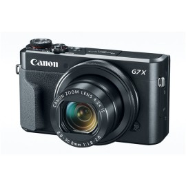 Appareil photo compact Canon PowerShot G7 X Mark II (1066C002AA)