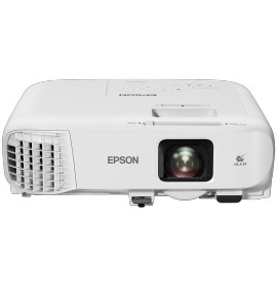Vidéoprojecteur portable Epson EB-2142W 3LCD WXGA (V11H875040)