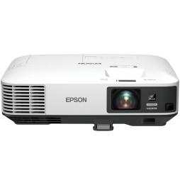 Vidéoprojecteur de bureau Epson EB-2165W 3LCD WXGA (V11H817040)