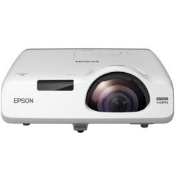 Vidéoprojecteur de bureau Epson EB-535W 3LCD WXGA (V11H671040)