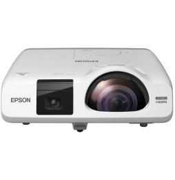 Vidéoprojecteur de bureau Epson EB-536Wi 3LCD WXGA (V11H670040)
