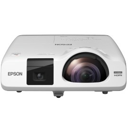 Epson EB-536Wi Vidéoprojecteur WXGA(1280 x 800) (V11H670040)