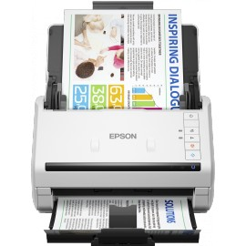 Scanner professionnel Epson WorkForce DS-530 (B11B226401BA)