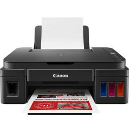 Imprimante multifonction à réservoirs rechargeables Canon PIXMA G3410 (2315C009AA)