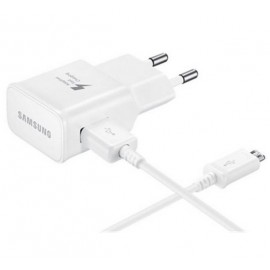 Chargeur Secteur Samsung Travel Adapter - Micro USB - Chargement Rapide