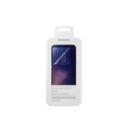 Protecteur d'Écran Samsung - Film de Protection pour Galaxy S8+ (Plus)