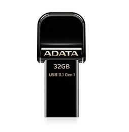 Clé USB ADATA i-Memory AI920 - 3.1 - Noir