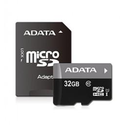 Carte mémoire ADATA Premier - microSDHC/SDXC UHS-I Class10