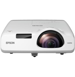 Vidéoprojecteur de bureau EPSON EB-530 XGA (V11H673040)