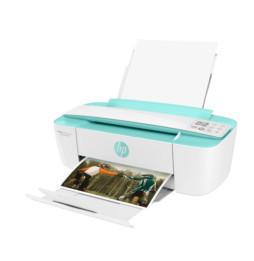 Imprimante HP DeskJet Ink Advantage 3785 Tout-en-un avec Cartouche d'encre 652 Couleurs