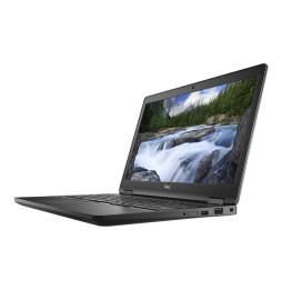Ordinateur Portable Dell Latitude 5590 i5 – 4GB - 500GB - UBUNTU