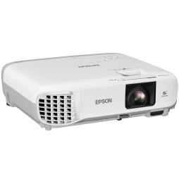 Epson EB-W39 Vidéoprojecteur HD-Ready WXGA(1280 x 800) (V11H856040)