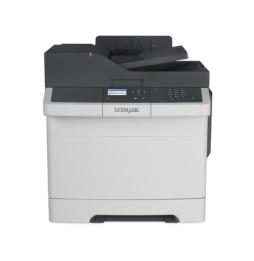 Imprimante Multifonction Lexmark CX310n - Laser Couleur (28C0511)