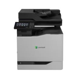 Imprimante Multifonction Laser Couleur Lexmark CX820de (42K0020)