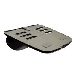 Support Fellowes - GoRiser pour Ordinateur Portable (803004)