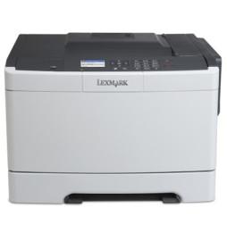 Imprimante Laser Couleur Lexmark CS410dn (28D0070)