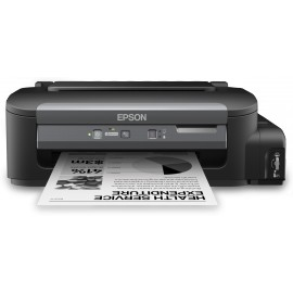Epson WorkForce M100 Imprimante Monochrome à réservoir rechargeable (C11CC84401)
