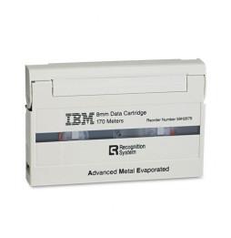 Cartouche de données IBM 8MM 170m 20GB (IBM59H2678)