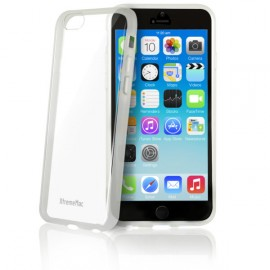 Etui XtremeMac Microshield Accent Pour iPhone 6 / S / Plus – Blanc (IPP-MA6-03)