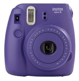Appareil Photo Instantané Fujifilm Instax Mini 8 Violet (FUJI_0060)