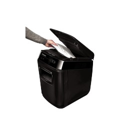 Destructeur de documents Fellowes AutoMax 130C Coupe croisée (4680101)