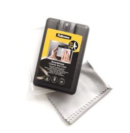 Nettoyant Fellowes avec Chamoisine en Microfibres pour smartphones (9910601)