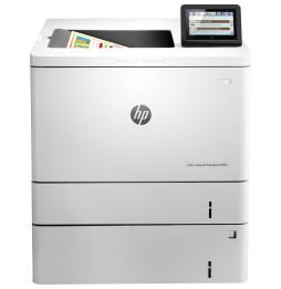 Imprimantes laser couleur HP M553x LaserJet (B5L26A)
