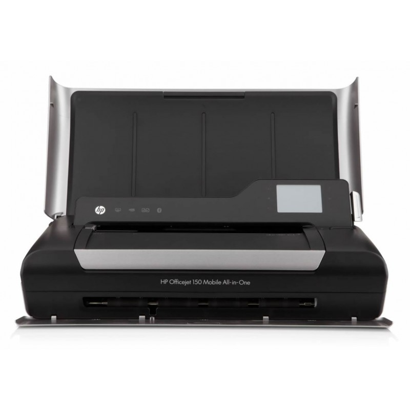 imprimante tout en un portable hp officejet 150 cn550a. Black Bedroom Furniture Sets. Home Design Ideas