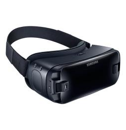 SAMSUNG GEAR VR POUR S8/S8PLUS avec contrôlleur (SM-R324NZAAMWD)