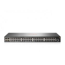 Switch Administrable HPE Aruba 2930F 48 ports 4SFP+ (JL254A)